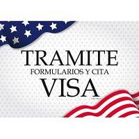 Solicita Tu Visa Americana