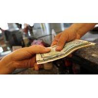 Oferta de préstamo de dinero especialmente serio y rápido.