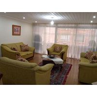 Quito Rento apartamento amoblado  Av. República de Salvador